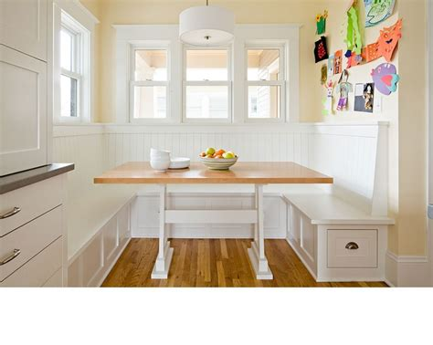 kitchen booth ideas 25 best ideas about kitchen booths on kitchen