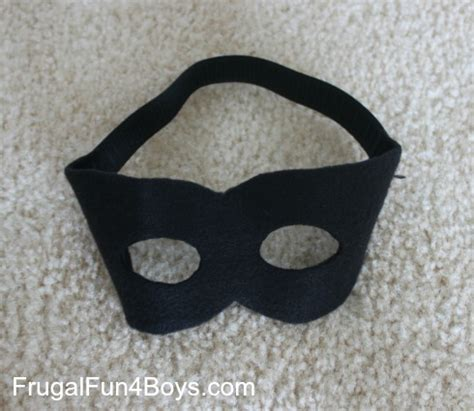 make your own mask template make your own the lone ranger mask with a free