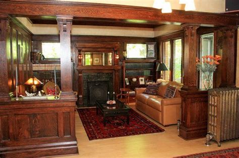 Mission Style Decorating by Craftsman Style Decorating Ideas