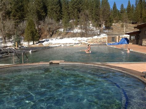 idaho section 8 stueby s outdoor journal new hot springs pool opens in