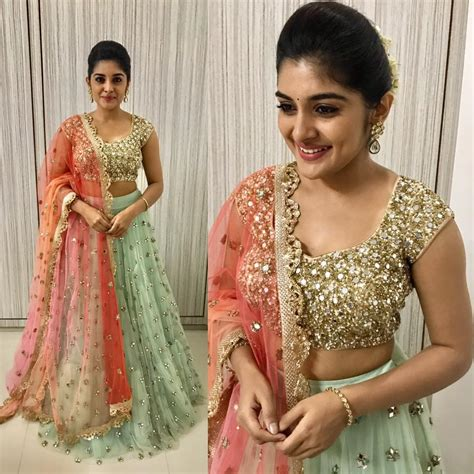 chakravakam serial heroine photos nivetha thomas new latest hd photos jr ntr jai lava kusa