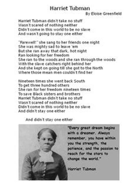 Harriet Tubman Essay by Essay On Harriet Tubman