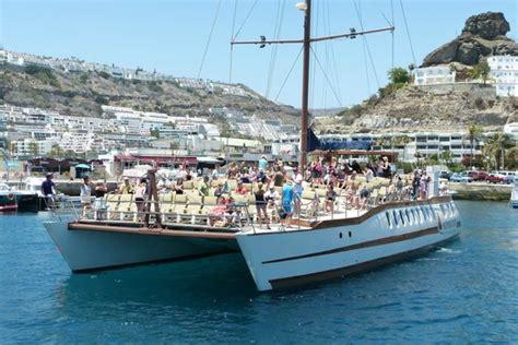 5 star catamaran gran canaria mtv boat party gran canaria maspalomas spain address