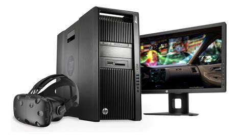 Vr Hp hp and vr ready workstations a match made in heaven b h explora