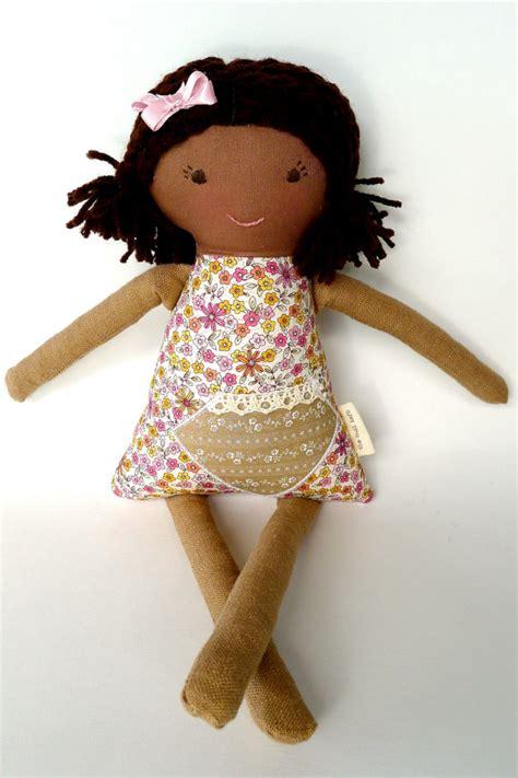 Handmade Waldorf Dolls - items similar to handmade rag waldorf doll
