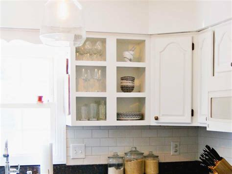 Painting Kitchen Cabinets Antique White: HGTV Pictures
