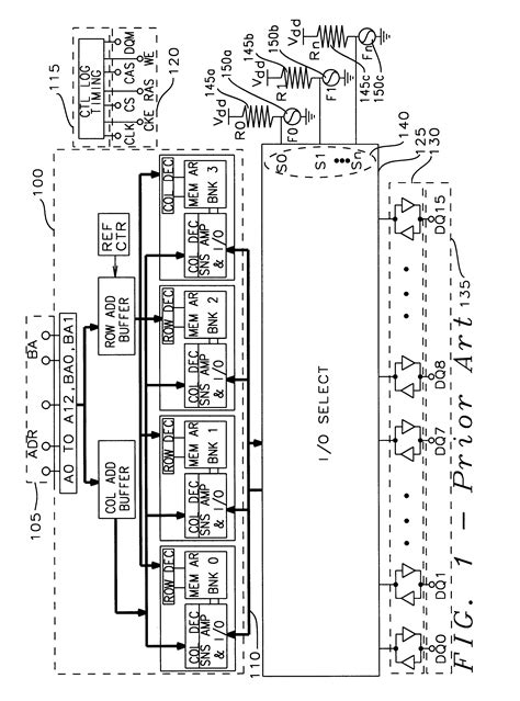 integrated circuits common patent us6356958 integrated circuit module has common function known integrated circuit