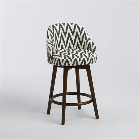 Saddle Counter Stools West Elm by 16 Best Images About Kitchen Dining Furniture On
