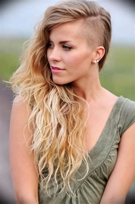 undercut hairstyle women long hair women hairstyle ware undercut hairstyles for long hair undercut hairstyles for