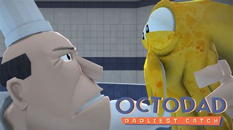octodad dadliest catch co op mode part 2 father and son ps4 octodad dadliest catch co op mode part 4 father and