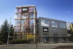 Hutch Podcast Rei Plans To Relocate Hq From Kent To Bellevue S Spring