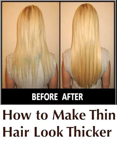 Do Short Haircuts Help Hair Look Thicker | how to cut and style thinning hair before and after