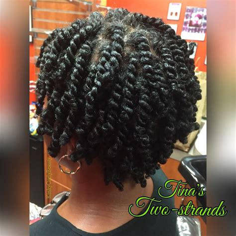 how to make stranded hair nappy two strand twists hair styles by kinky curly beauty s