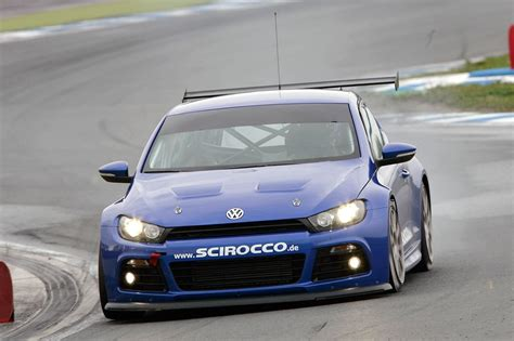 volkswagen race car vw scirocco race car rb32a55