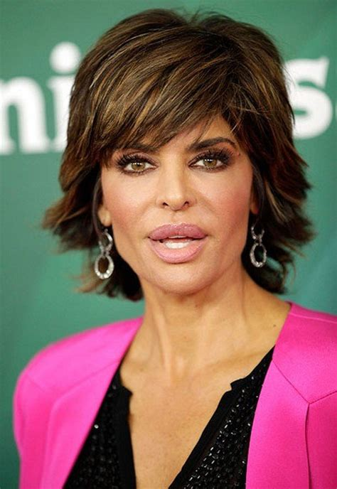 lisa rinna face up close 15 plastic surgery fails by good looking celebrities