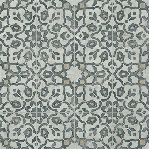 Tiles : Grey Patterned Bathroom Floor Tiles Floor Tiles
