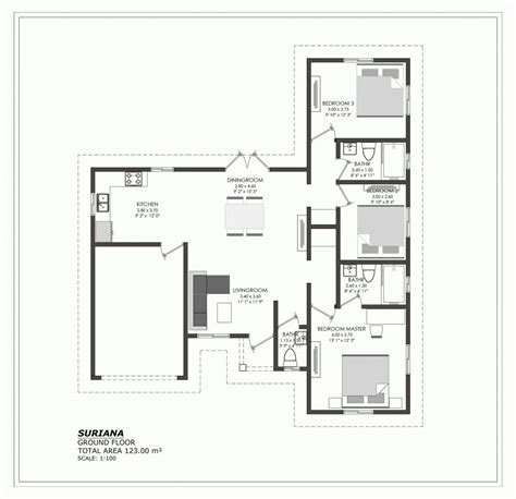 floor plan scale 1 100 100 floor plan scale 1 50 borneo connection an