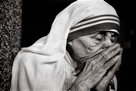 50 years of mother teresa s life to glisten on screen madre teresa de calcuta amor incondicional para el mundo