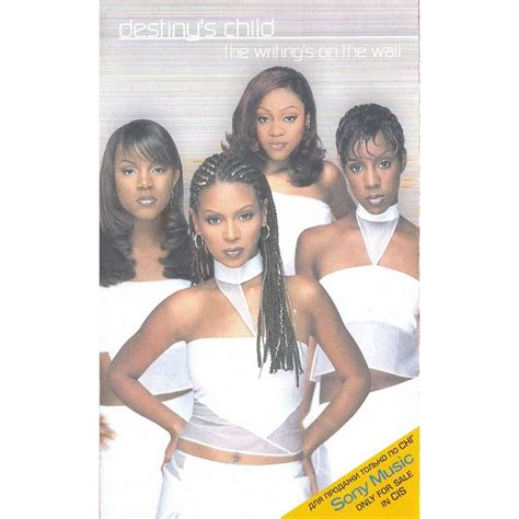 The S Child destinys child writings on the wall www pixshark