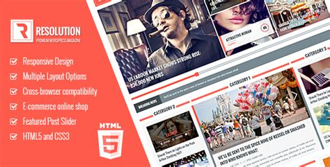 themeforest preview image size resolution responsive html5 template by kopasoft themeforest
