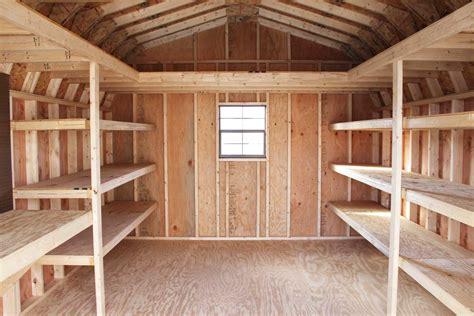 Shelves For Sheds by Storage Shelves For Sheds Image Pixelmari
