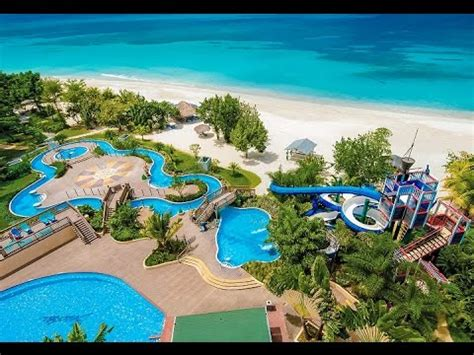beaches resort negril jamaica beaches negril all inclusive resort spa negril jamaica
