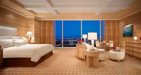 Suite by Wynn Executive Suite Luxury Hotel Suites Wynn Las Vegas
