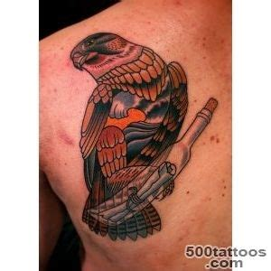falcon tattoo meaning falcon designs ideas meanings images