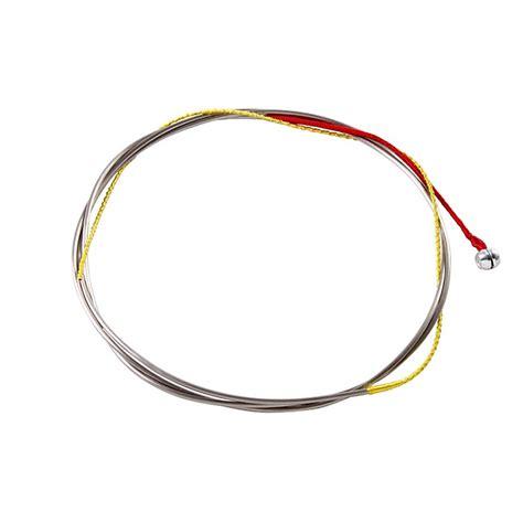Ready Cincin Midi Spiral 3 thomastik spirocore bass f extension string f 3 4