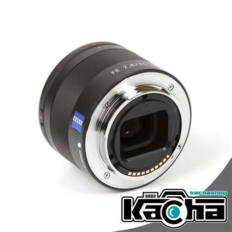Sony Fe 35mm F2 8 sale sony sonnar t fe 35mm f 2 8 za lens f2 8 carl zeiss