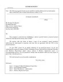 sle business letter with attachment the letter sle