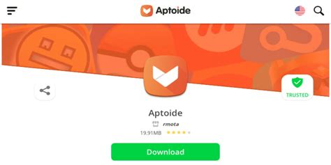 aptoide tv how to install aptoide tv apk on your android tv box