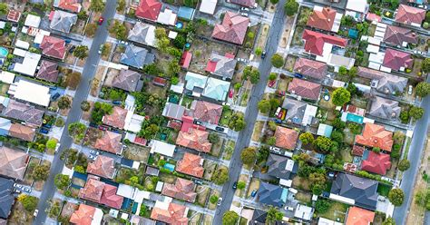non capital city housing markers a real mixed bag