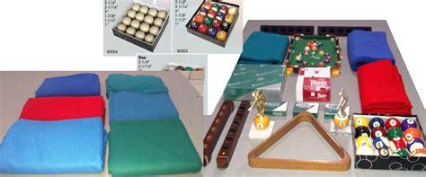 Meja Billiard Lengkap jual aksesoris perlengkapan billiard lengkap