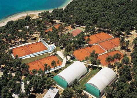 boat club tennis tournament tennis in makarska makarska open 2010