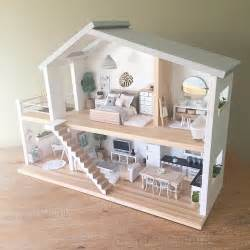 Doll House Decorating New Room 2 by Heirloom Dollhouses Bespoke Dollhouse Furniture Bedding