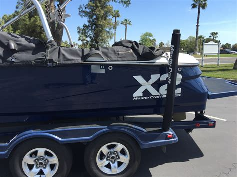 bay boats for sale california for sale used 2006 mastercraft x2 in discovery bay