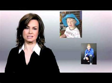 lisa wilkinson raising awareness  velo cardio facial syndrome vcfs youtube