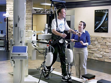 advanced technologies for the rehabilitation of gait and balance disorders biosystems biorobotics books via christi offers new advanced tools for patient