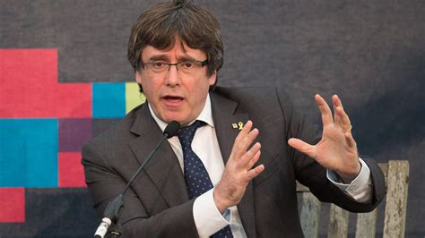puigdemont brexit puigdemont scotland will win independence in no deal