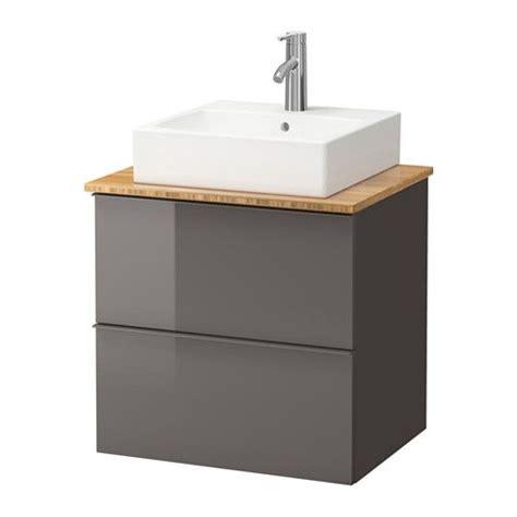 badezimmer vanity tiefe die besten 25 badezimmerschr 228 nke grau ideen auf