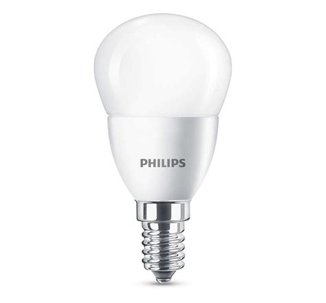 philips illuminazione led led sferica 8718696543580 philips
