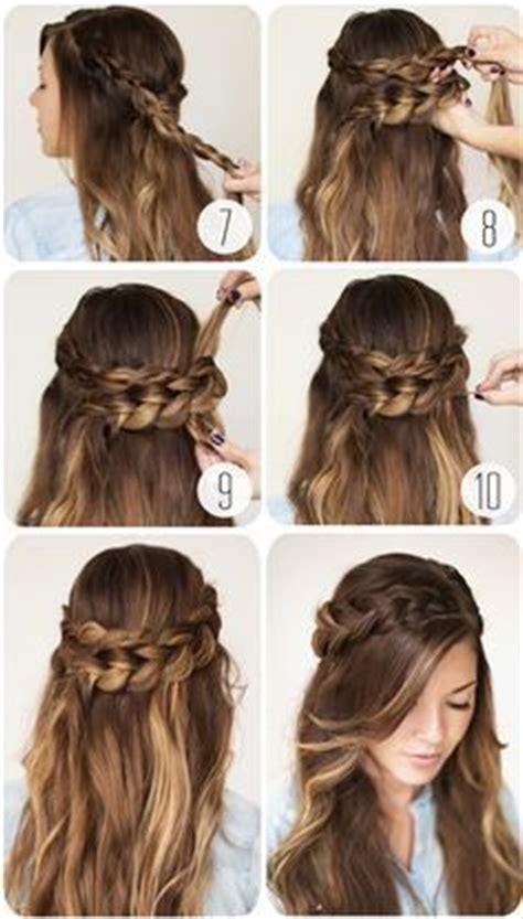 teen hairstyles step by step best 25 easy teen hairstyles ideas on pinterest
