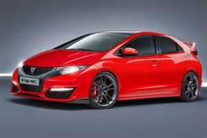 2013 honda civic type r rumoured to be turbo powered