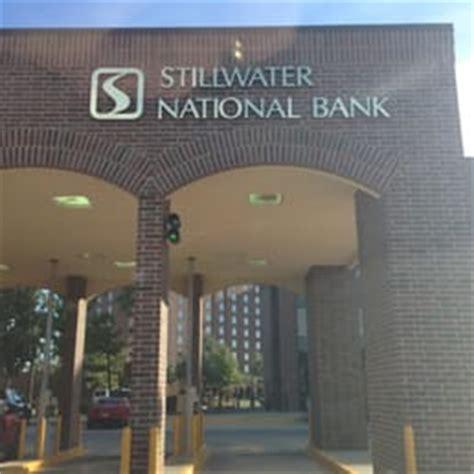 bank of stillwater stillwater national bank of oklahoma city banks credit