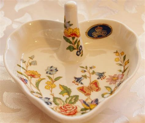 cottage china 17 best images about aynsley cottage garden on dinner bell ring holders and pedestal