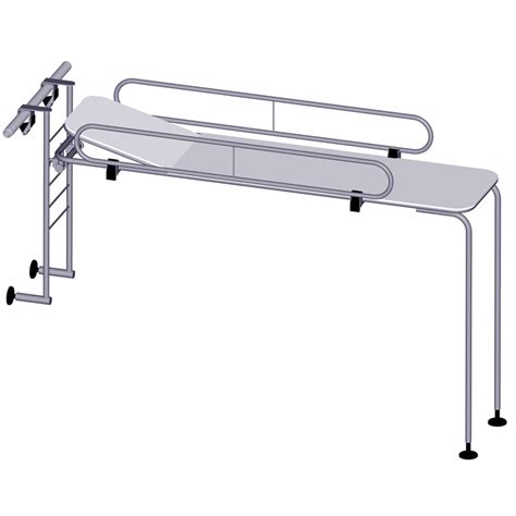 Plateau Pour Table 6022 by Table De Immergeable Dossier Inclinable Reval
