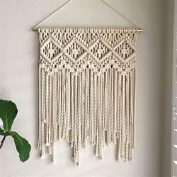 Pictures Of Macrame - 11 modern macrame patterns happiness is