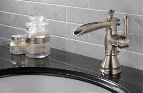 Choosing A Kitchen Faucet by How To Choose A Faucet Bob Vila S Blogs