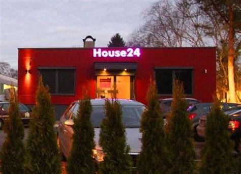 House 24 Konstanz Horchstra 223 E 4 214 Ffnungszeiten Angebote